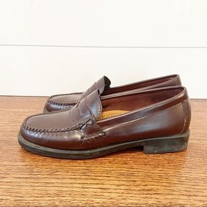 Weejuns Bass | Katharine Penny Loafers size 6